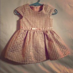 The Children's Place cap-sleeve dress